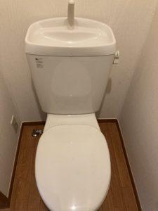 INAXトイレ